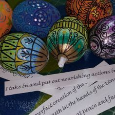 How to Make Affirmation Eggs for your Ostara RItual Long Distance Crafts, Witchcraft Spell Books, Celtic Goddess, Vernal Equinox, Egg And I, Egg Designs, Hobbies And Interests, Sabbats, Wicca