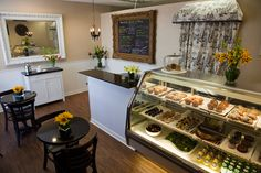 Benedict's Catering & Café - Tiniest Restaurant In Town