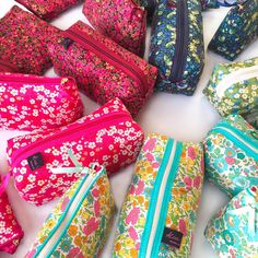 Blog - Alice Caroline - Liberty fabric, patterns, kits and more - Liberty of London fabric online