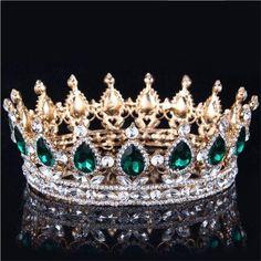 41 Best Crowns and Tiaras images  1d1637cd4d46