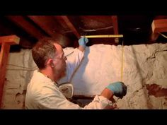 how to seal attic and basement air leaks