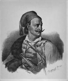 Κίτσος Τζαβέλας  Σουλιώτης, γιος του Φώτη Τζαβέλα και εγγονός του Λάμπρου Τζαβέλα. Στρατηγός της επανάστασης και μετέπειτα υπουργός και πρωθυπουργός.