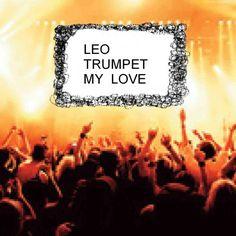 Trumpet my love