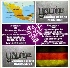 Exciting news Contact me for more information https://www.facebook.com/BlinkinFabulash