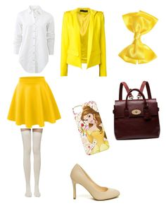 """""""modern Belle"""" by elliemack19 on Polyvore featuring rag & bone, Alexandre Vauthier, LE3NO, Mulberry, modern, women's clothing, women's fashion, women, female and woman"""