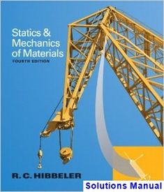 23 best solutions manual download images on pinterest textbook statics and mechanics of materials 4th edition hibbeler solutions manual test bank solutions manual fandeluxe Images