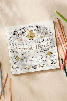 This coloring book looks amazing