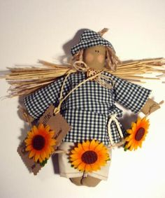 Wooden veranda creativo : 1000+ images about STRACHY NA LACHY on Pinterest Scarecrows ...
