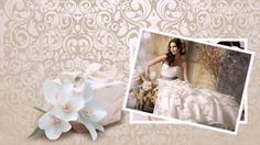 Charming slideshow theme for wedding photos by SmartSHOW 3D http://smartshow-software.com. Silver backgrounds with smooth animation styles are perfect for a wedding slideshow. Try it right now! #WeddingSlideshow #slideshow #smartshow3d