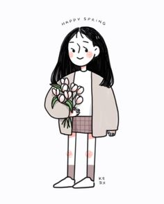 Little cutie arts aesthetic drawing, aesthetic art, cute illustration, character art, character Art And Illustration, Illustrations, Cartoon Kunst, Cartoon Art, Design Poster, Art Design, Logo Design, Aesthetic Drawing, Aesthetic Art