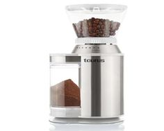 Freshly ground beans make the best coffee - Molinet de Café - Burr Coffee Grinder Burr Coffee Grinder, Domestic Appliances, How To Make Coffee, Product Offering, Best Coffee, My Dream, Coffee Maker, Beverages, Kitchen