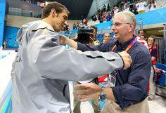 Michael Phelps Photo - Olympics Day 8 - Swimming