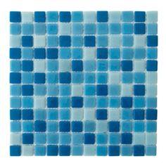 Kesir Glass Mosaic - Breeze Series