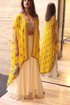 Designer long dresses indian
