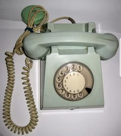 Ring Ring, Old Town, Landline Phone, Retro, Getting Old, Old City, Retro Illustration