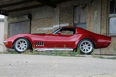 Stingray #chevroletcorvette1980