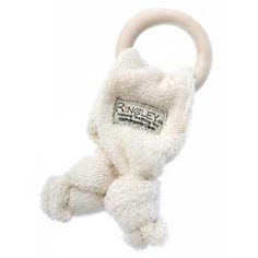 RiNGLEY Teether - knotted style