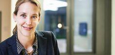 Finja Kütz, Deutschland-Chefin von Oliver Wymann: Geschäft massiv ausbauen