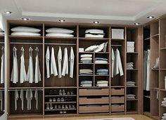 Metropolitan Closet Company | El orden simplifica su vida
