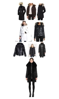 Designer Clothes, Shoes & Bags for Women Moncler, Winter Coat, Canada Goose, Shoe Bag, Polyvore, Stuff To Buy, Shopping, Collection, Design