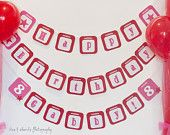 Is your little/young STAR having a Birthday Celebration? This Banner has a very classic design and can be customized! Custom Birthday Banners, Event Banner, Party Stores, Birthday Celebration, Art Pieces, Star, Unique Jewelry, Classic, Handmade Gifts