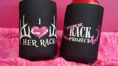 #breastcancer #pink #pinkribbon #koozies  #Christmas #shopping #pinkrackproject Pink October, Pink Camo, Breast Cancer Awareness, Drink Sleeves, Love Her, Bling, Hoodies, Christmas Shopping, Projects