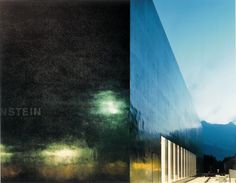 Christian Kerez & Degelo Architekten & Morger Partner - Kunstmuseum Liechtenstein