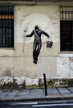 Levalet : L'élévation de saint Joseph...Paris Octobre 2014