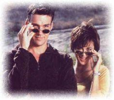 Harmon Rabb & Sarah MacKenzie - JAG David James Elliott, Best Tv Couples, 80 Tv Shows, Catherine Bell, Ncis Los Angeles, Chris Pine, Book Tv, Tvs, Favorite Tv Shows