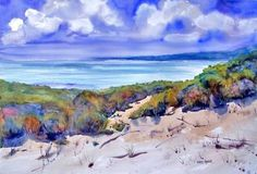 Australian Watercolour Paintings - Google Search