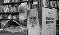 Francisco Brennand publica diários escritos por 50 anos Artista lança obra monumental em que expõe pensamentos de vida, arte, amizades e preconceitos