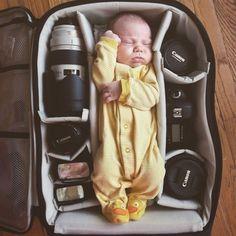 Mis metrópoli moderna • adorables Retratos de Bebés Relajación en la cámara ...