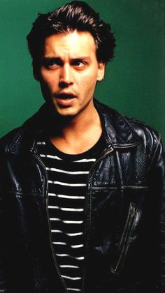 johnny depp- this pic just begs for funny captions!