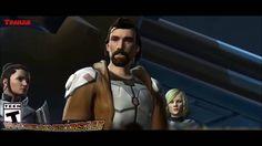 Star Wars Knights of the Fallen Empire - The Battle of Odessen Teaser Tr...