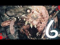 КУЧА МОНСТРОВ, КУЧА БОССОВ!   The Evil Within Прохождение   ГЛАВА  #6