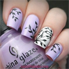 A manicure is a cosmetic elegance therapy for the finger nails and hands. A manicure could deal with just the hands, just the nails, or Fabulous Nails, Gorgeous Nails, Pretty Nails, Amazing Nails, Fall Nail Art Designs, Cute Nail Designs, Simple Designs, Get Nails, Fancy Nails