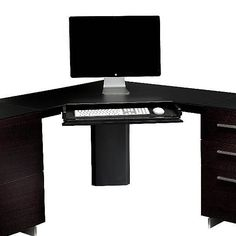 Inspiring black bureau desk on this favorite site Desk And Chair Set, Desk Chair, Feng Shui Work Desk, Balcony Table And Chairs, High Chairs, Black Desk Lamps, Accent Chairs Under 100, L Shaped Desk, Desk With Drawers