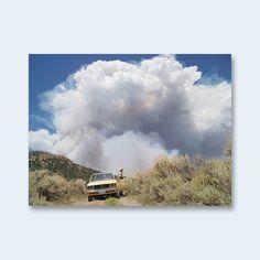 "Lucas Foglia, photography book ""Frontcountry"""