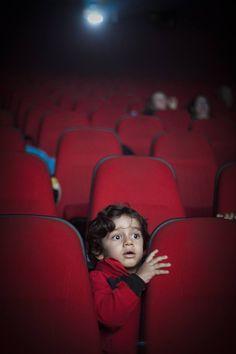 Pela primeira vez no cinema - Cultura - Estadão