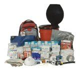 10 Person Guardian Deluxe Survival Kit Reviews | Doomsday Preparations | http://doomsdaypreparations.org/10-person-guardian-deluxe-survival-kit-reviews/
