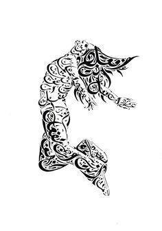 arabic calligraphy animals - Google Search