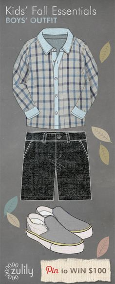 is having a essentials contest! I have a special nephew in mind for this set! Baby Boy Outfits, Fall Outfits, Children's Outfits, Kids Outfits, Cute Kids, Cute Babies, Clothing Deals, Kids Clothing, Kid Essentials