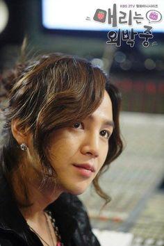 Jang Keun Suk, What no smile? :( Oooohhh Noooo!