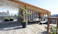 rooftop decks - Google Search