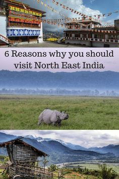 Why you should travel off the beaten path in Northeast India