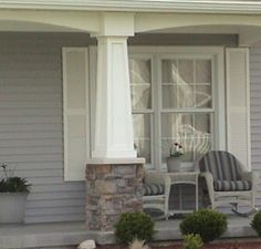 1000 Images About Exterior Finishing On Pinterest Porch