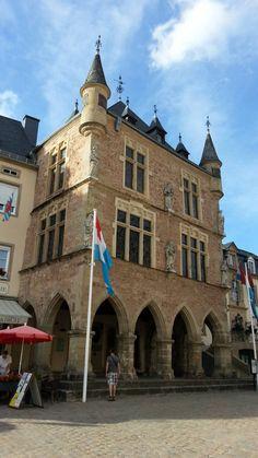 Luxembourg / Echternach