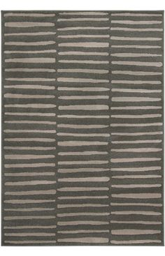 $5 Off when you share! Luxor Kingdom Contemporary Grey Rug