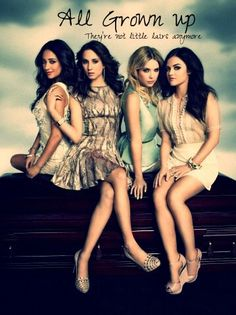 Find images and videos about pretty little liars, pll and ashley benson on We Heart It - the app to get lost in what you love. Pretty Little Liars Actrices, Greys Anatomy, Freelee The Banana Girl, Pretty Little Lies, Serie Vampire Diaries, Spencer Hastings, Film Serie, Lany, Best Shows Ever