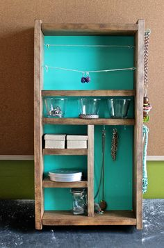 239 best diy jewelry holders crafts images on pinterest jewelry 239 best diy jewelry holders crafts images on pinterest jewelry organization bricolage and coat stands solutioingenieria Images